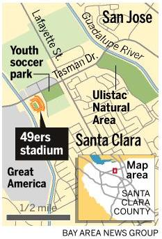 Proposed map mercury news