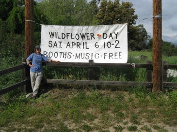 Wildflowerday